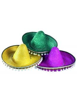 Sombrero mexicain 40cm