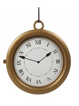 Montre horloge géante