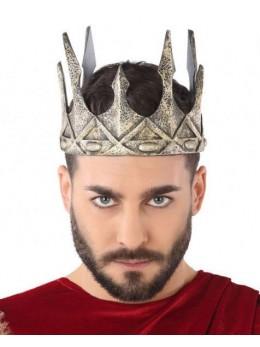 Couronne de Roi médiéval