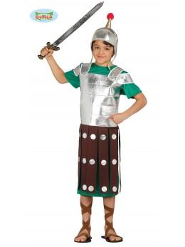Déguisement Guerrier romain enfant