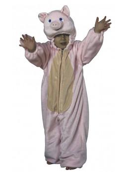 Déguisement cochon enfant