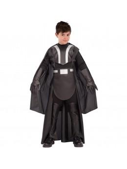 Déguisement futuriste Dark garçon