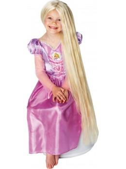 Perruque princesse Raiponce™ fille