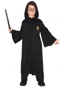 Déguisement robe apprenti sorcier