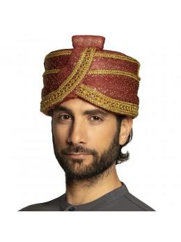 Coiffe de sultan