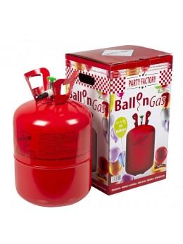 Bouteille hélium jetable pour 50 ballons