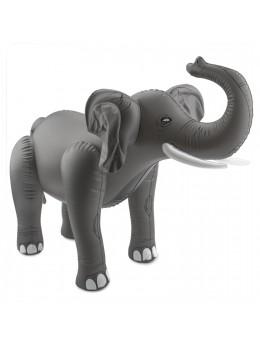 Déco éléphant gonflable 74cm