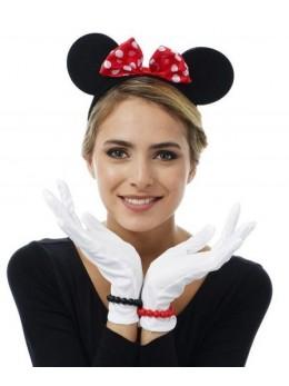 Set déguisement mini souris