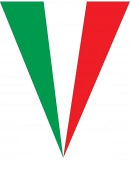 Guirlande fanions Italie 5m