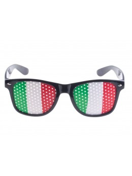 Lunettes Supporter Italie
