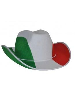 Chapeau cowboy Italie