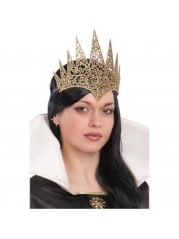 Couronne de Reine en tissu