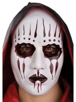 Masque rigide fantôme de l'opéra