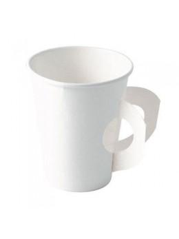 25 tasses à café carton 20 cl