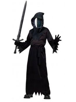 Déguisement Black Reaper miroir enfant