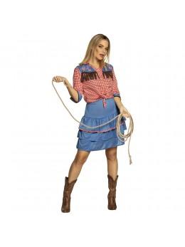 Déguisement Cowgirl Jessie