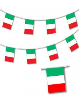 Guirlande Italie 10m