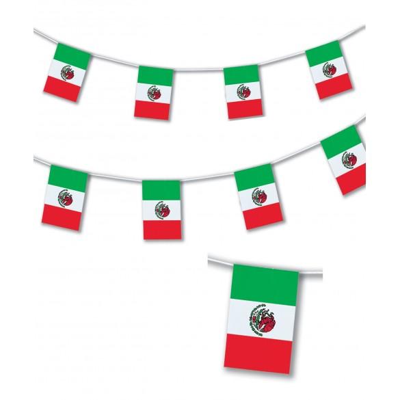 Guirlande Mexique 10m
