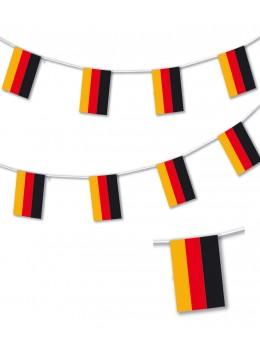 Guirlande Allemagne 10m