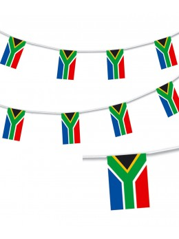 Guirlande Afrique du sud 10m