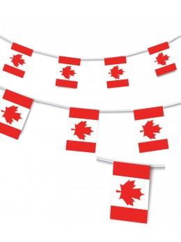 Guirlande Canada 10m