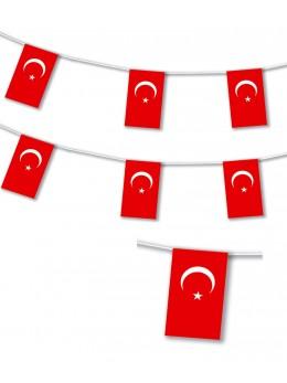 Guirlande Turquie 10m