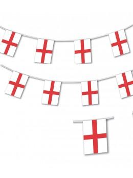 Guirlande Angleterre 10m