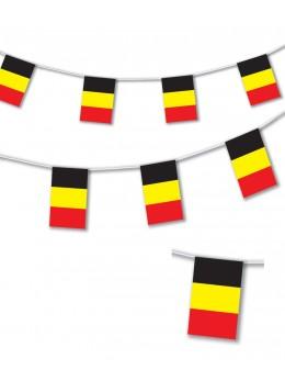 Guirlande Belgique 10m