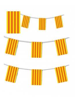 Guirlande pays catalan 10m
