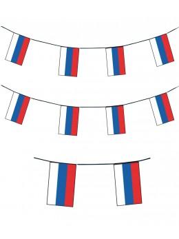 Guirlande Russie 10m