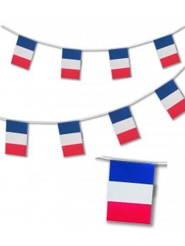 Guirlande France éco 10m