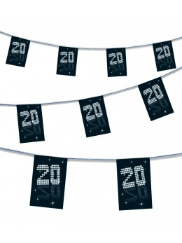 Guirlande 20 ans VIP