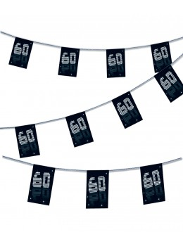 Guirlande VIP 60 ans