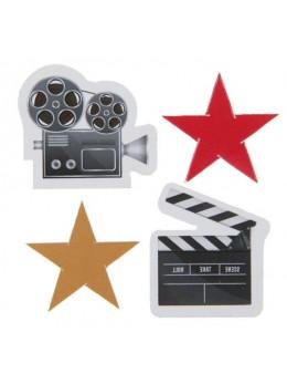 Confetti cinéma Hollywood