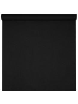 Nappe intissé 10m noire