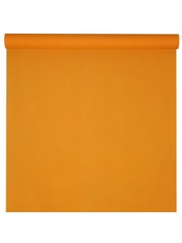 Nappe intissé 10m orange