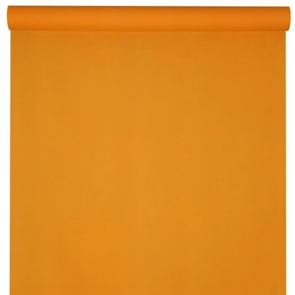 Nappe intissé 10m orange