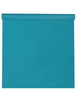 Nappe non tissé spunbound turquoise 10m
