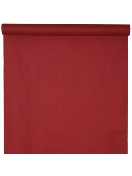 Nappe non tissé spunbound bordeaux 10m