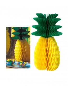 Déco ananas 32cm