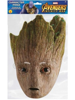 Masque en carton GROOT ™ adulte