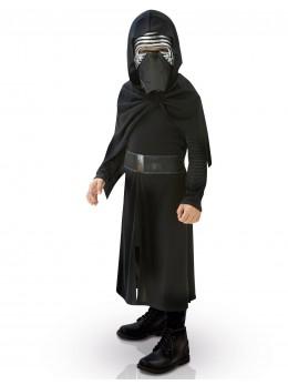 Déguisement classique Kylo Ren Star Wars VII™ enfant