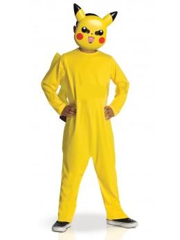 Déguisement Pikachu Pokémon™ enfant