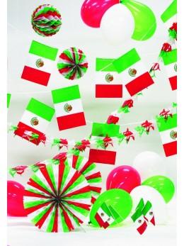 Kit décoration Mexique