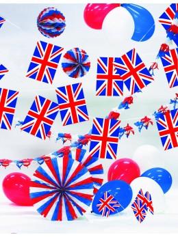 Kit décoration Grande Bretagne