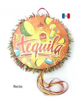 Pinata Tequila sombrero