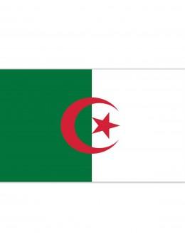 Drapeau Algérie 90x150