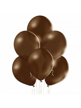 20 ballons chocolat
