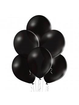 20 ballons noir