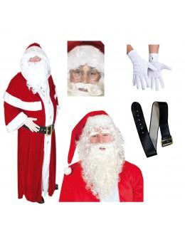 Pack Père Noël Complet Européen